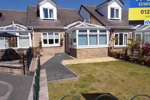 2 bedroom semi-detached bungalow for sale - Willow Bank Close, Allerton