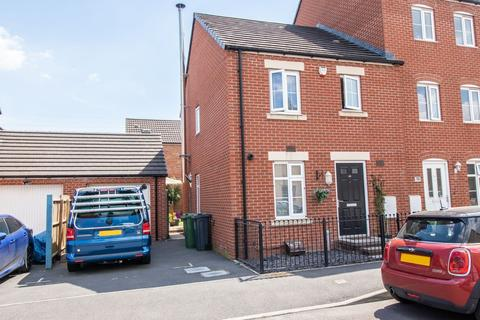3 bedroom semi-detached house for sale - Arudur Hen, Radyr