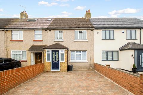 3 bedroom terraced house for sale - Floriston Avenue, Hillingdon