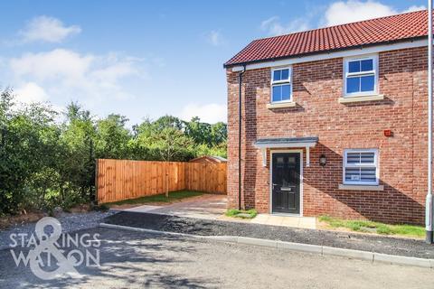 3 bedroom semi-detached house for sale - Penrice Road, Little Plumstead, Norwich