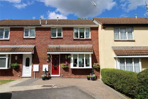 3 bedroom terraced house for sale - Woollaton Close, Grange Park, Swindon, Wiltshire, SN5