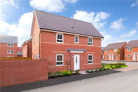 3 bedroom semi-detached house for sale - Kingsley Meadows, Kingsley Road, Harrogate