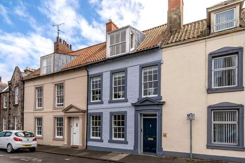 3 bedroom terraced house for sale - Parade, Berwick-upon-Tweed, Northumberland
