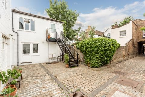 1 bedroom flat for sale - Medway Mews, E3