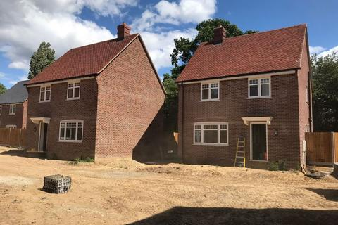 3 bedroom detached house to rent - John Mill Close, off Lower Brownhill Way, Nursling