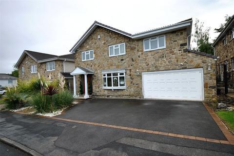 5 bedroom detached house for sale - Adel Park Croft, Leeds, West Yorkshire