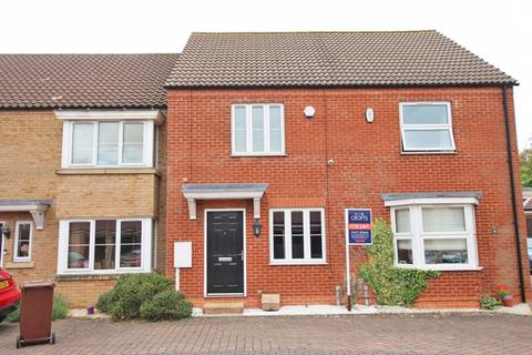 2 bedroom terraced house for sale - BYGOTT WALK, NEW WALTHAM