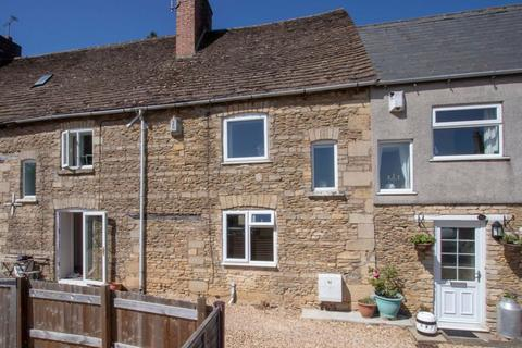 2 bedroom cottage to rent - Main Road, Uffington, Nr Stamford
