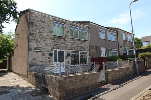 3 bedroom end of terrace house for sale - Kenwood Road Ely Cardiff CF5 4PP