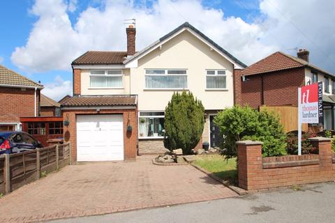 4 bedroom detached house for sale - Bowland Road, Woodley
