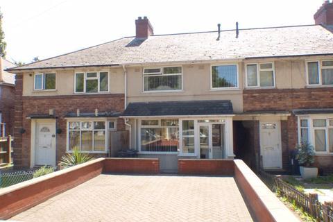 3 bedroom terraced house for sale - Kings Road, Birmingham