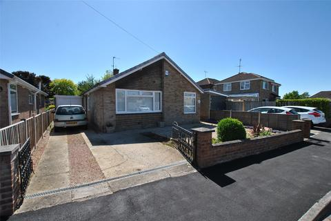 2 bedroom bungalow for sale - Hillside Close, Cheltenham, Gloucestershire, GL51