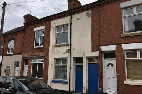 2 bedroom terraced house for sale - Pool Road, Leicester, Leicestershire, LE3 9GD