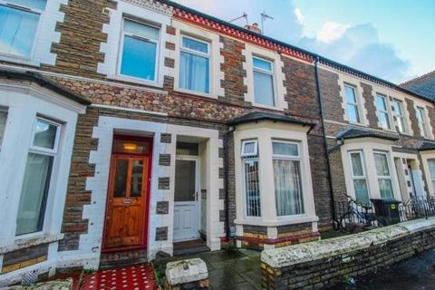 8 bedroom house for sale - Moy Road, Roath, Cardiff