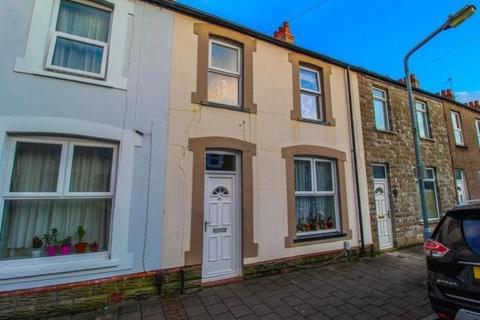 3 bedroom house for sale - Bradley Street, Adamsdown, Cardiff