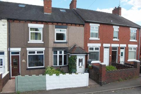 2 bedroom cottage for sale - Heathcote Road, Bignall End, Staffordshire