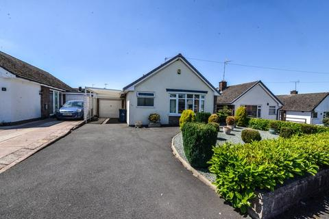 2 bedroom detached bungalow for sale - Claremont Road, Eccleshall, Stafford