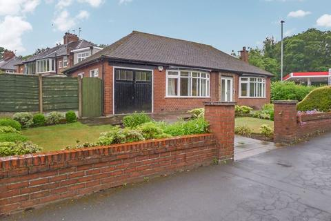 2 bedroom detached bungalow for sale - Lumber Lane, Worsley, Manchester POTENTIAL TO EXTEND STPP