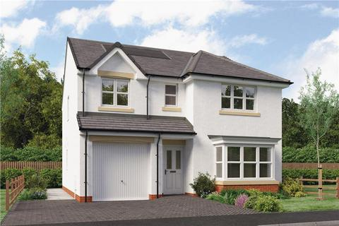 4 bedroom detached house for sale - Plot 122, Fletcher at Highstonehall, Highstonehall Road ML3
