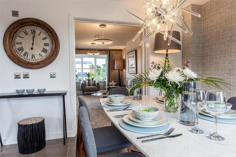 5 bedroom detached house for sale - Plot 558, Kinnaird at Ellismuir Park, Off Muirside Road G71