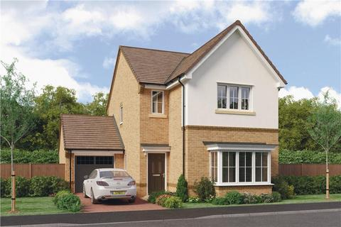4 bedroom detached house for sale - Plot 146, The Esk at Westburn Village, Victoria Road West NE31