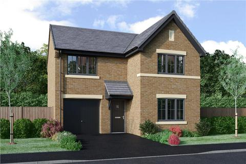 3 bedroom detached house for sale - Plot 1, The Tweed Alternative at Stephenson Meadows, Stamfordham  Road NE5