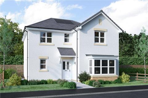 4 bedroom detached house for sale - Plot 36, Lamont at Green Park Gardens, Leander Crescent ML4