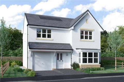 4 bedroom detached house for sale - Plot 9, Tait at Green Park Gardens, Leander Crescent ML4