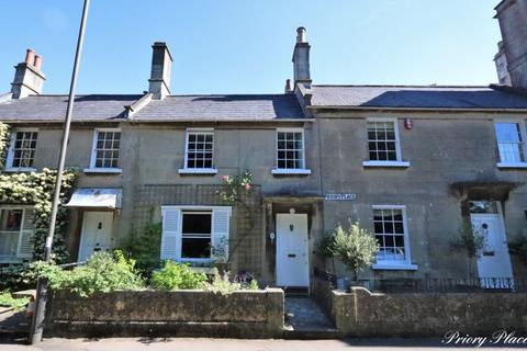 3 bedroom cottage for sale - North Road, Combe Down, Bath