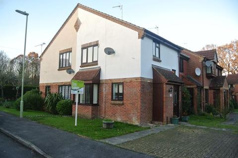 1 bedroom cluster house to rent - Long Copse Chase, Chineham