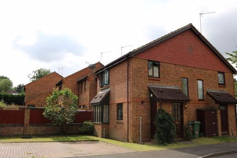 1 bedroom terraced house to rent - Great Oaks Chase, Chineham