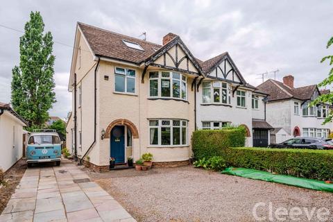 4 bedroom semi-detached house for sale - Priors Road, Cheltenham