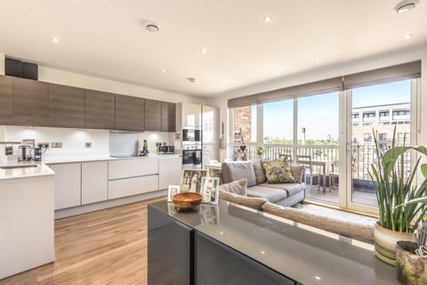 1 bedroom flat for sale - Hanbury Road, Acton
