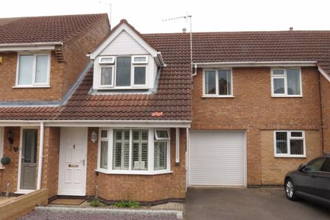 3 bedroom terraced house for sale - Bourne