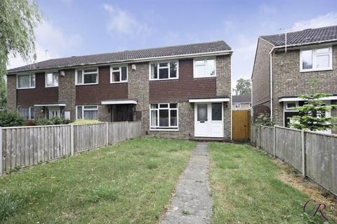 3 bedroom end of terrace house for sale - Carter Road, Cheltenham