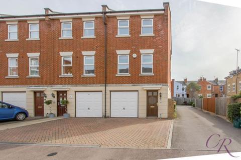 3 bedroom end of terrace house for sale - Cheltenham Town Centre