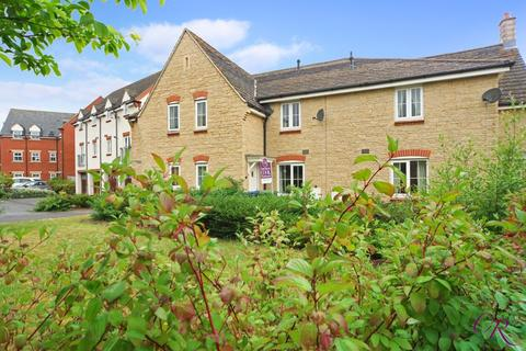 2 bedroom terraced house for sale - Bluebell Court, Bishops Cleeve