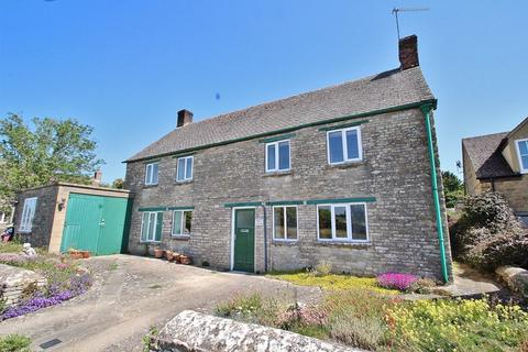3 bedroom cottage for sale - DELLY END, HAILEY OX29 9XB