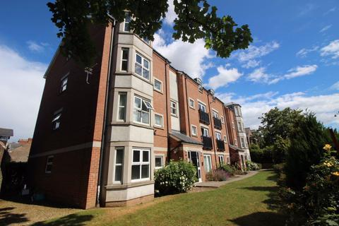 2 bedroom apartment to rent - Cresswell Court