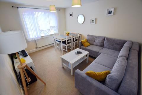 2 bedroom apartment to rent - Lion Court, Southbridge, NN4