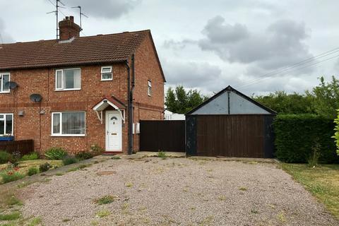 3 bedroom semi-detached house for sale - Bowgate, Gosberton, Spalding, PE11