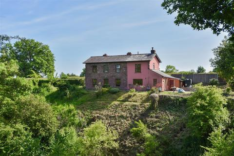2 bedroom cottage for sale - Haywood Lane, Ashperton, Ledbury