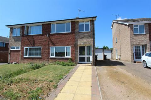 3 bedroom semi-detached house for sale - Dadglow Road, Bishops Itchington, Southam