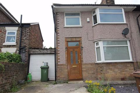 3 bedroom semi-detached house to rent - Sandy Road, Liverpool