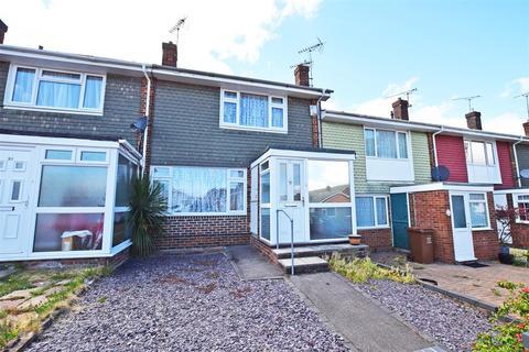 2 bedroom terraced house for sale - Conrad Close, Rainham