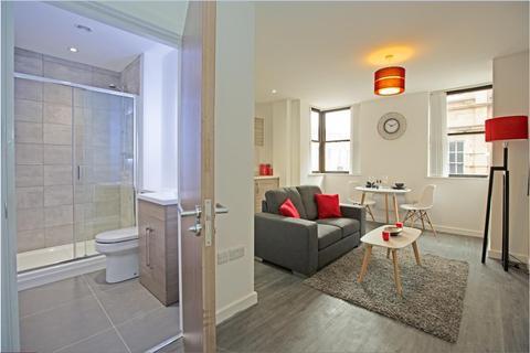 1 bedroom apartment to rent - Regent House, 11 Regent Street, Barnsley