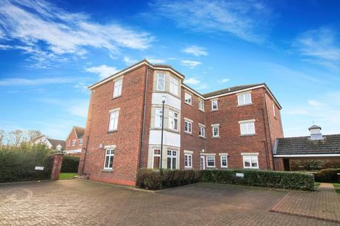 2 bedroom flat for sale - Turnberry, Whitley Bay