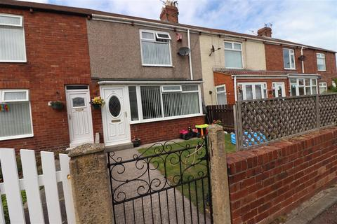 3 bedroom terraced house for sale - Brentwood Avenue, Newbiggin-By-The-Sea