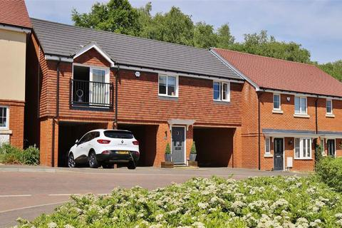 2 bedroom coach house for sale - Borough Green, Kent