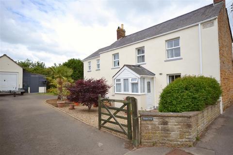 4 bedroom cottage for sale - Salwayash, Bridport